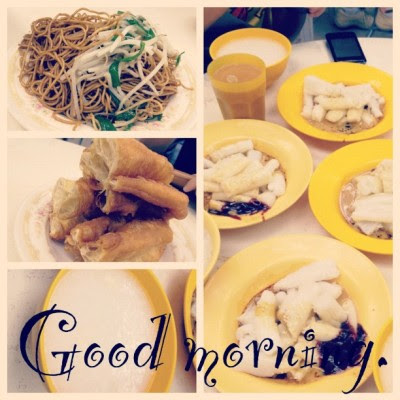 #food #breakfast (Taken with instagram)