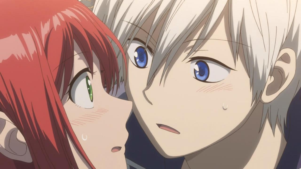 Akagami No Shirayukihime 23 19 Anime Evo