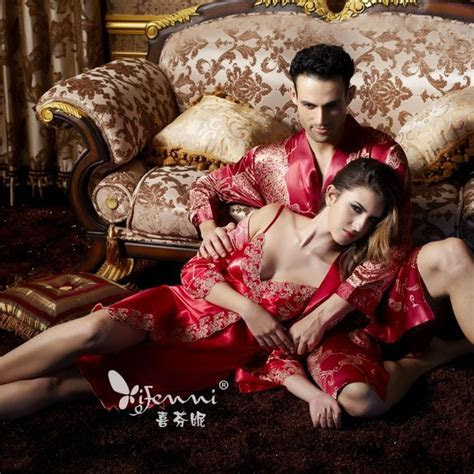 50 best images about Silk and satin couples on Pinterest