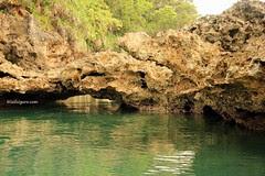 Baras Cave in Guimaras