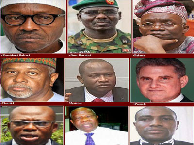 $2.1b arms scandal: Do mutinous soldiers deserve pardon?