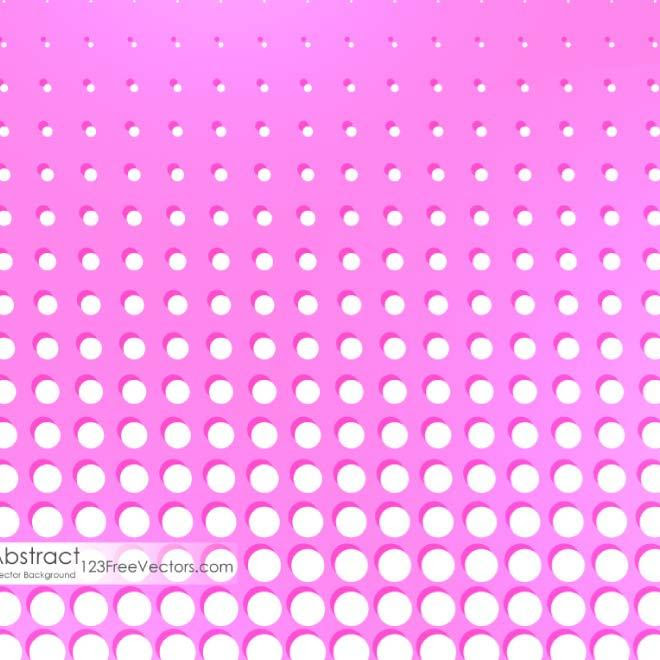 Download 7100 Koleksi Background Pink With Dots HD Paling Keren