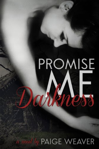 Promise Me Darkness by Paige Weaver