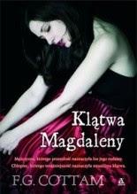 Klątwa Magdaleny - Francis Cottam