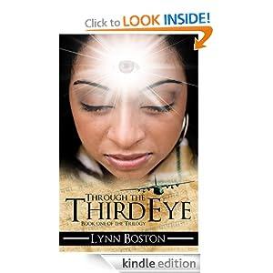 Through the Third Eye (Third Eye Trilogy)