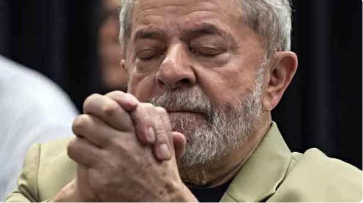 Resultado de imagem para TSE pode julgar amanhã o registro da candidatura de Lula