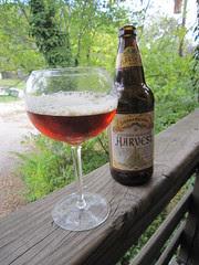 Sierra Nevada Northern Hemisphere Harvest Ale