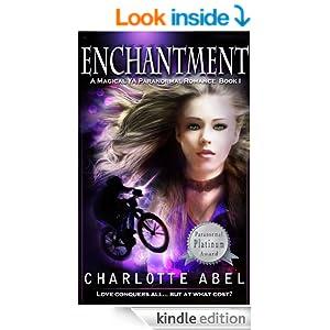 http://www.amazon.com/Enchantment-Magical-YA-Paranormal-Romance-ebook/dp/B0056P2MQ4/ref=sr_1_5?s=books&ie=UTF8&qid=1398270347&sr=1-5&keywords=free+young+adult