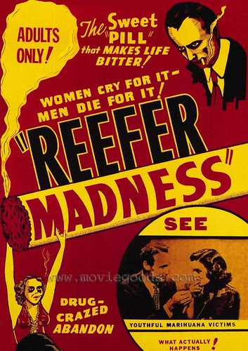 refeer madness 1936