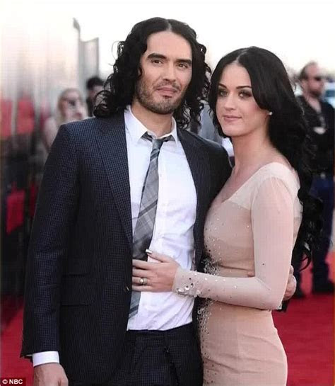 Russell Brand gushes about ex wife Katy Perry on the Today