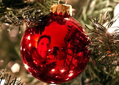 Ornament Self-Portrait