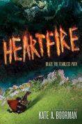 Title: Heartfire: A Winterkill Novel, Author: Kate A. Boorman