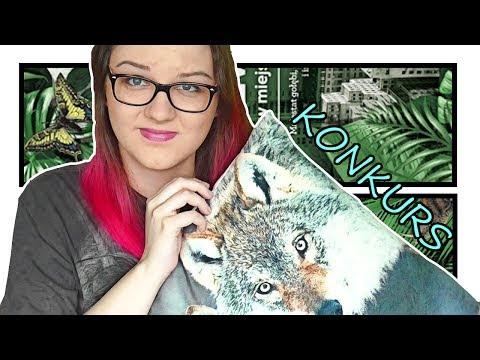 KONKURS - Sekrety roślin i zwierząt w miejskiej dżungli