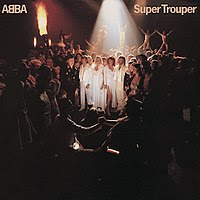 Super Trouper cover