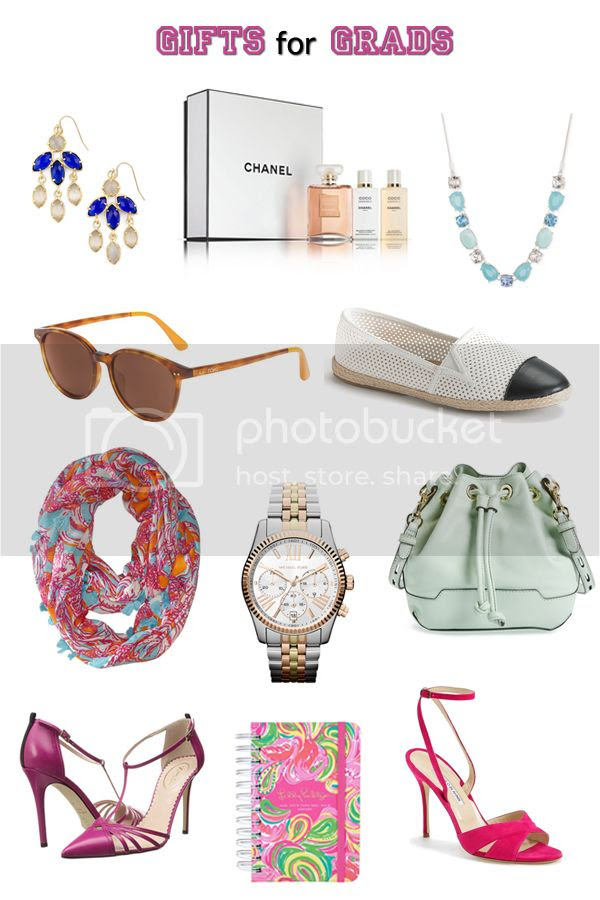 graduation gift ideas for her for summer 2015
