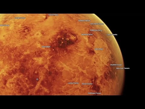 New Google Maps Feature lets you go to space  technologypk latest tech news