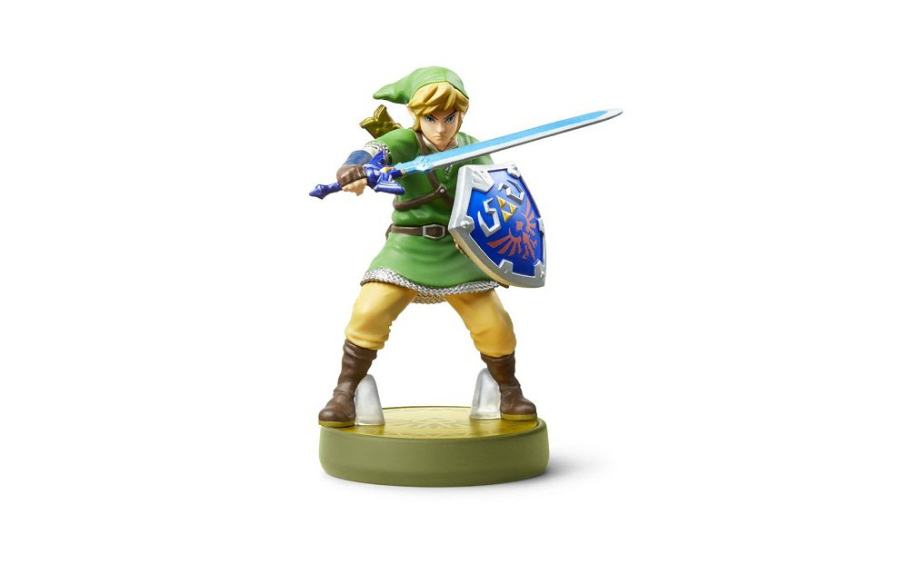 Amazon terribly rolls out their exclusive Zelda amiibo without warning, grab it now screenshot