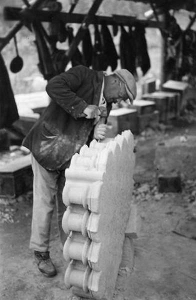 Брюссель. 1930г.