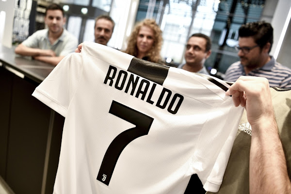 bff0e02f5 Luka Modric has replaced Cristiano Ronaldo as Real Madrid's new biggest  shirt seller