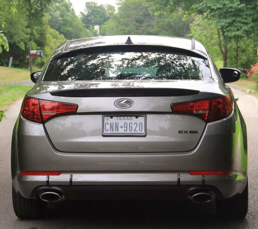 Aftermarket Parts Aftermarket Parts Kia Optima