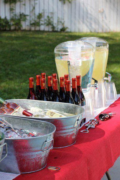 Best 25  Clambake party ideas on Pinterest