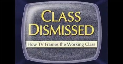 Class Dismissed: How TV Frames the Working Class (2005)