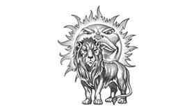 Significado Tatuaje León 1 Tatuarteorg