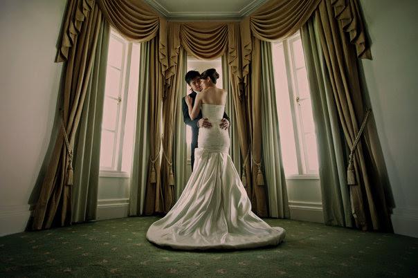Jacqueline ~ Pre-wedding photography