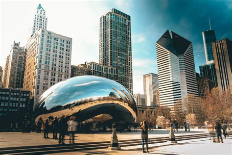 Top 5 places to get married in Chicago this year   Black