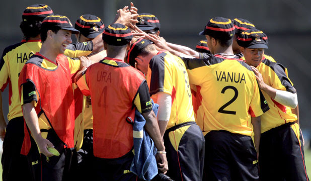 Vanuatu cricket
