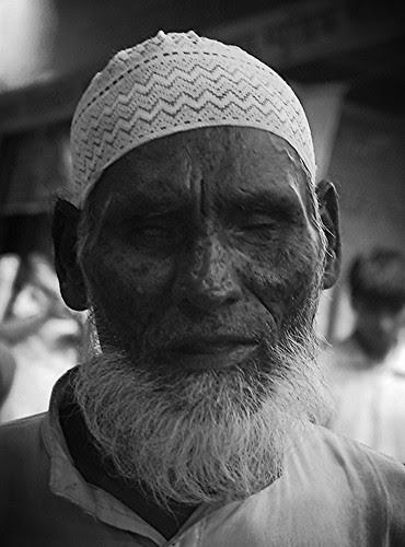 The Blind Beggar Haji Malang .. by firoze shakir photographerno1