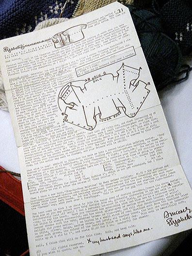 The Original BSJ Newsletter