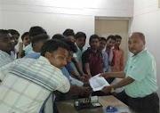 बीपीएड डिग्री धारकों ने प्राथमिक एवं उच्च प्राथमिक विद्यालयों में स्थायी नियुक्ति की उठाई आवाज : एक जून से लखनऊ के लक्ष्मण मेला मैदान में धरना-प्रदर्शन किया जाएगा-