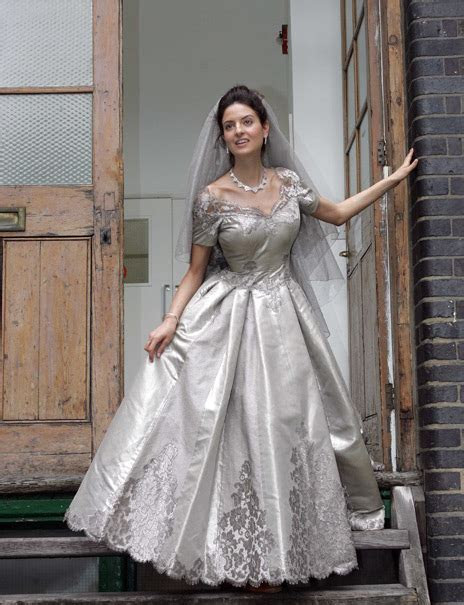 8 of the world?s most expensive wedding dresses   BT
