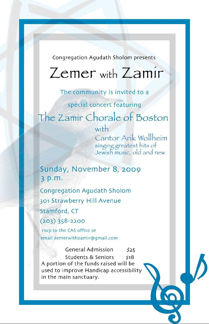 Zamir Nov 09