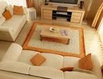 Small Drawing Room Interior Comfortable Small Living Room Home ...