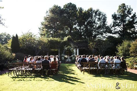 Daniel Stowe Botanical Gardens Wedding   Charlotte Wedding
