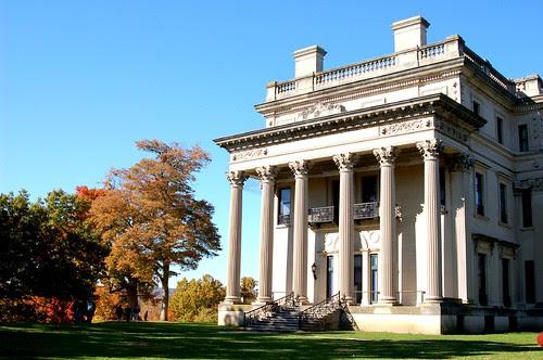 Vanderbilt Mansion