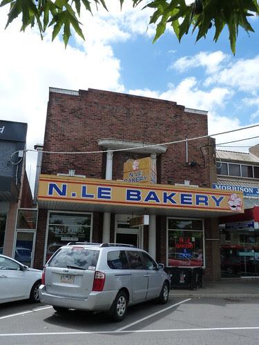 N Le Bakery, Leongatha