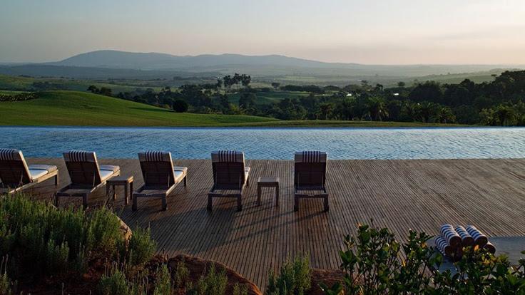 Hotel Fasano em Fazenda Boa Vista| The Hype BR