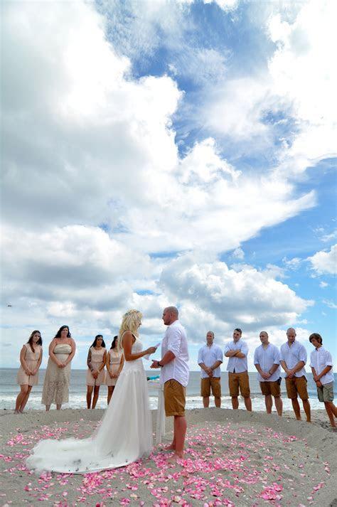 jupiter beach wedding south florida beach wedding