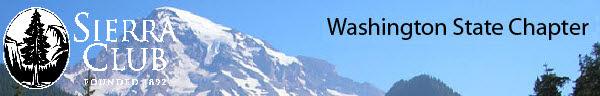 CHP Washington State Banner
