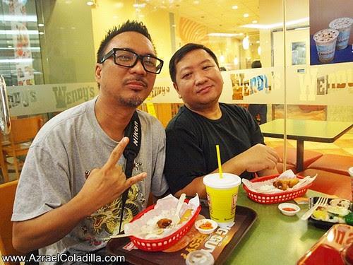 Manila Bloggers Meet Up : Mooncake Festival edition