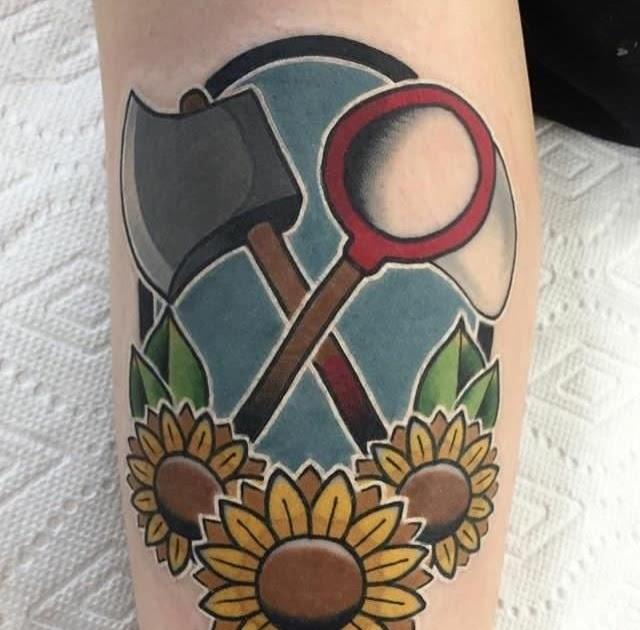 Katrina Animal Crossing Tattoo Wiki Tattoo