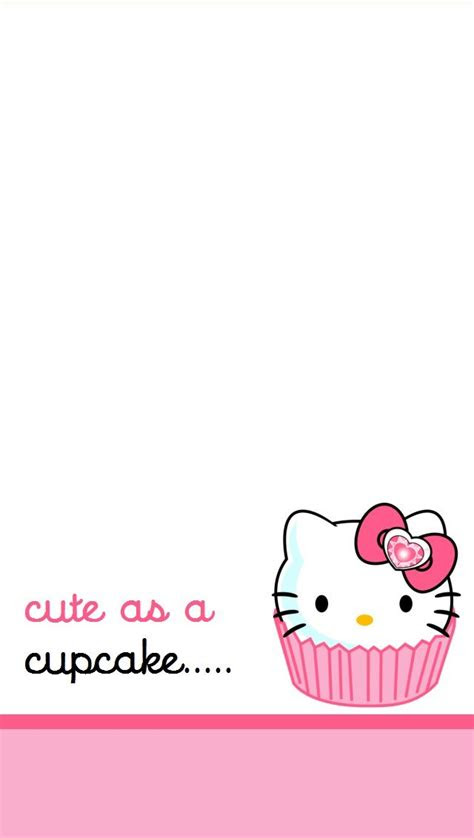 kitty wallpaper iphone kitty pinterest