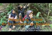Kondisi Objek Wisata Tembulun Berasap,Lebaran Ke 3 1442 H/2021
