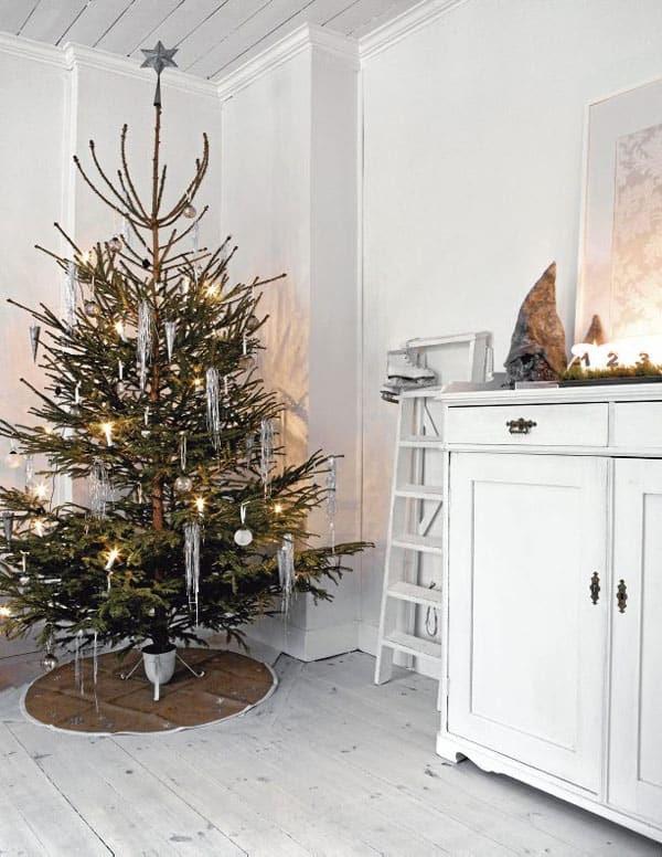 Scandinavian Christmas Decorating Ideas-19-1 Kindesign