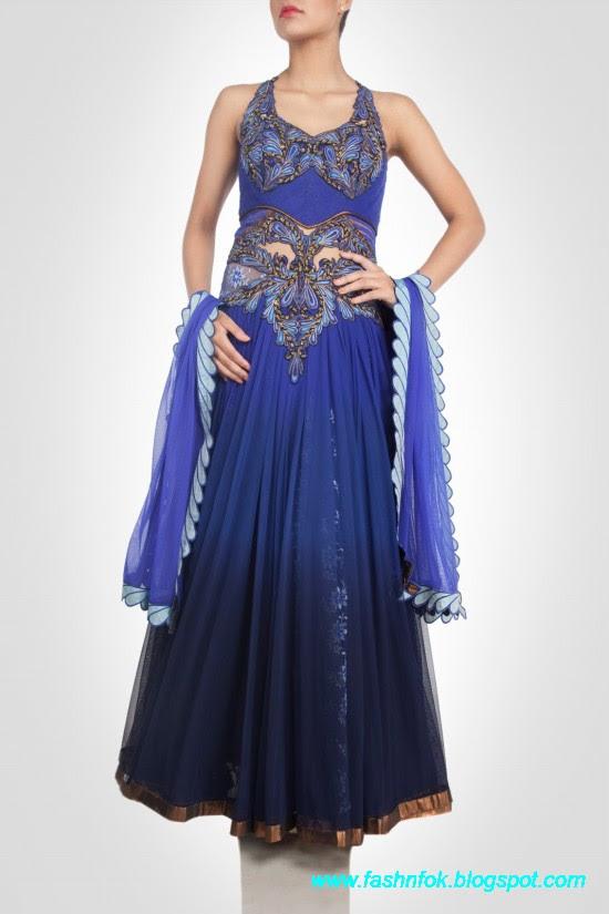 Anarkali-Bridal-Fancy-Frock-Indian-Anarkali-Double-Shirt-Style-New-Fashionable-Suits-7