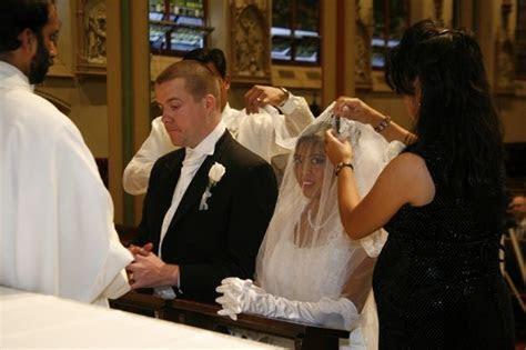 Filipino Veil and Cord Ceremony during Mass instructions?