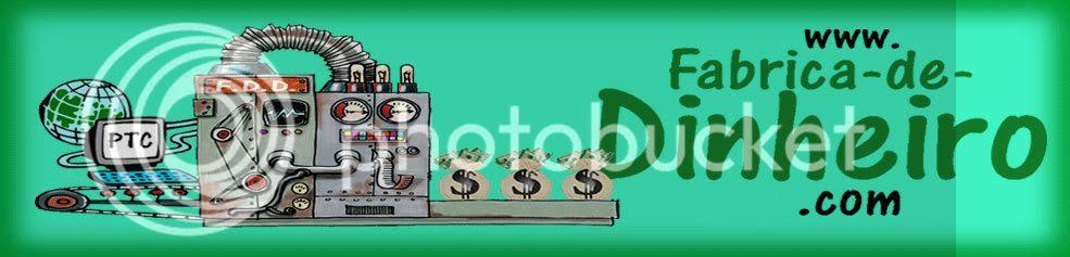 Fábrica de Dinheiro
